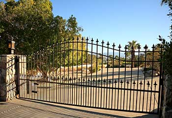 New Iron Gate Installation | Gate Repair Encinitas, CA